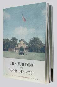 The Building of a Worthy Post: A History of Fort McPherson